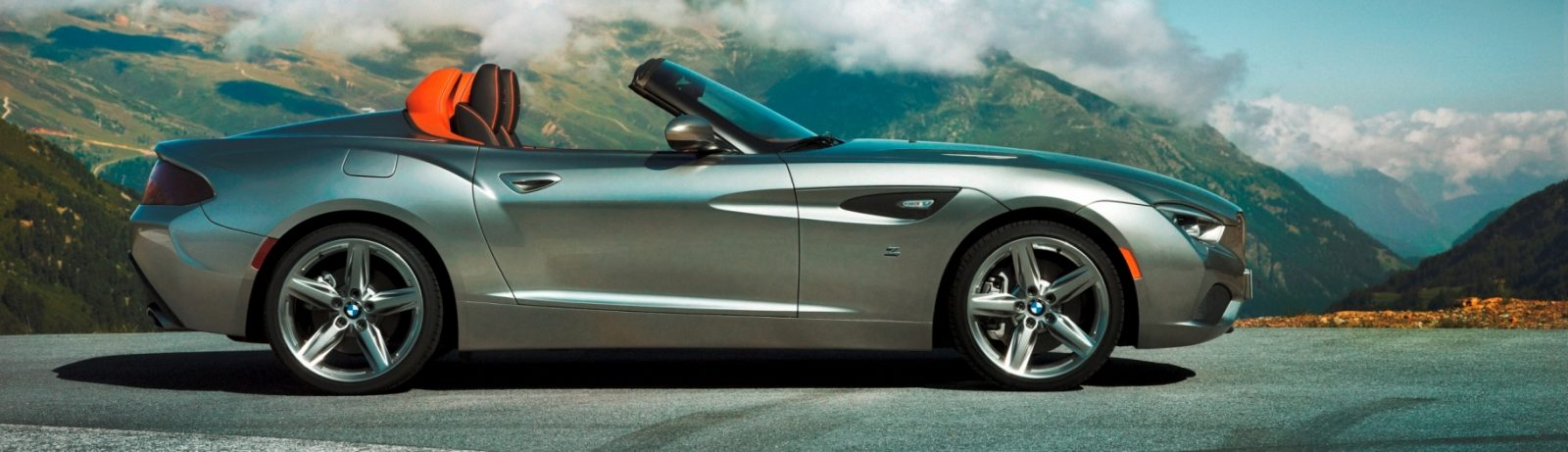 Concept Flashback 2012 Bmw Zagato Z4 Roadster And Coupe 46