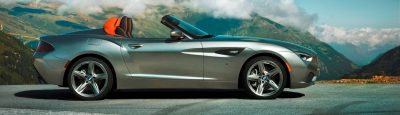 Concept Flashback - 2012 BMW Zagato Z4 Roadster and Coupe 45