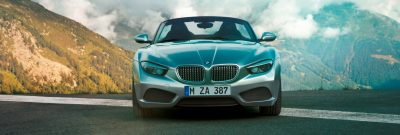 Concept Flashback - 2012 BMW Zagato Z4 Roadster and Coupe 46