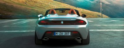 Concept Flashback - 2012 BMW Zagato Z4 Roadster and Coupe 47