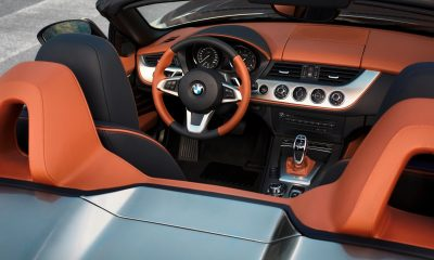 Concept Flashback - 2012 BMW Zagato Z4 Roadster and Coupe 50