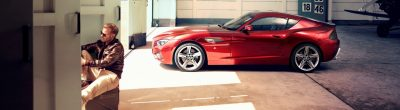 Concept Flashback - 2012 BMW Zagato Z4 Roadster and Coupe 9
