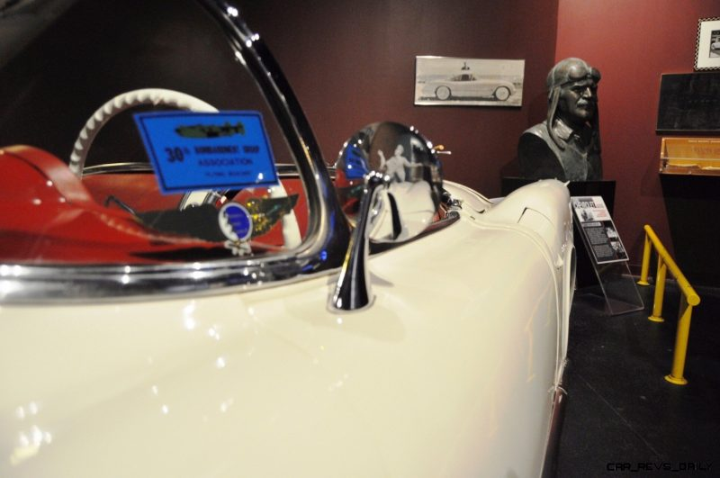 Corvette Museum Photo Tour -- The C1, C2 and C3 Generations in 83 High-Res Photos 28