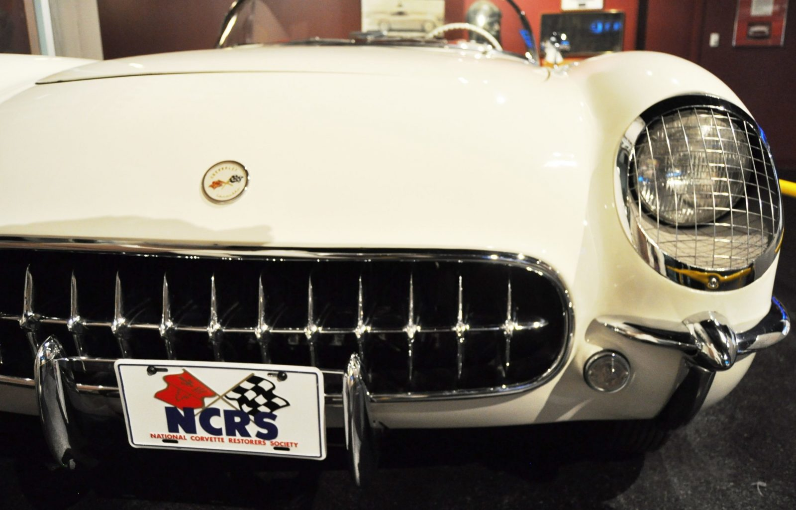 Corvette Museum Photo Tour -- The C1, C2 and C3 Generations in 83 High-Res Photos 34