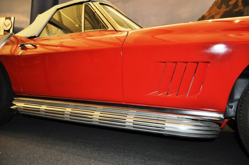 Corvette Museum Photo Tour -- The C1, C2 and C3 Generations in 83 High-Res Photos 5