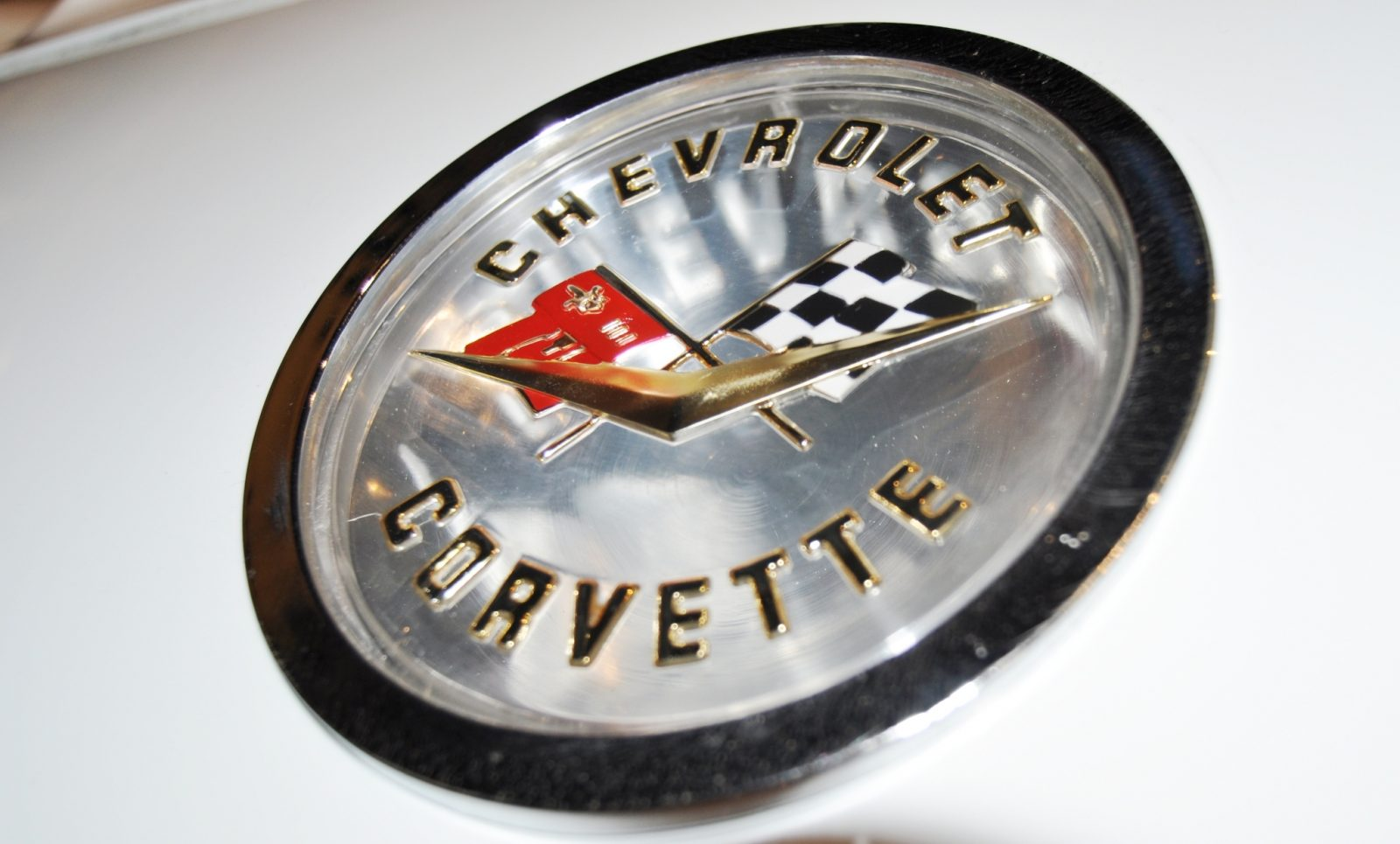 Corvette Museum Photo Tour -- The C1, C2 and C3 Generations in 83 High-Res Photos 58