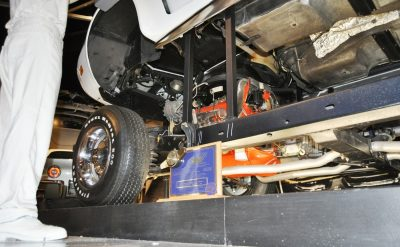 Corvette Museum Photo Tour -- The C1, C2 and C3 Generations in 83 High-Res Photos 66