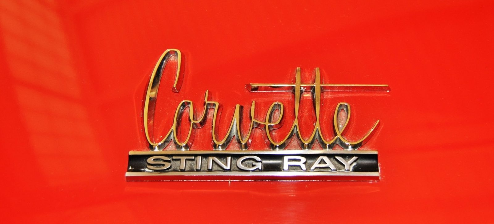 Corvette Museum Photo Tour -- The C1, C2 and C3 Generations in 83 High-Res Photos 8