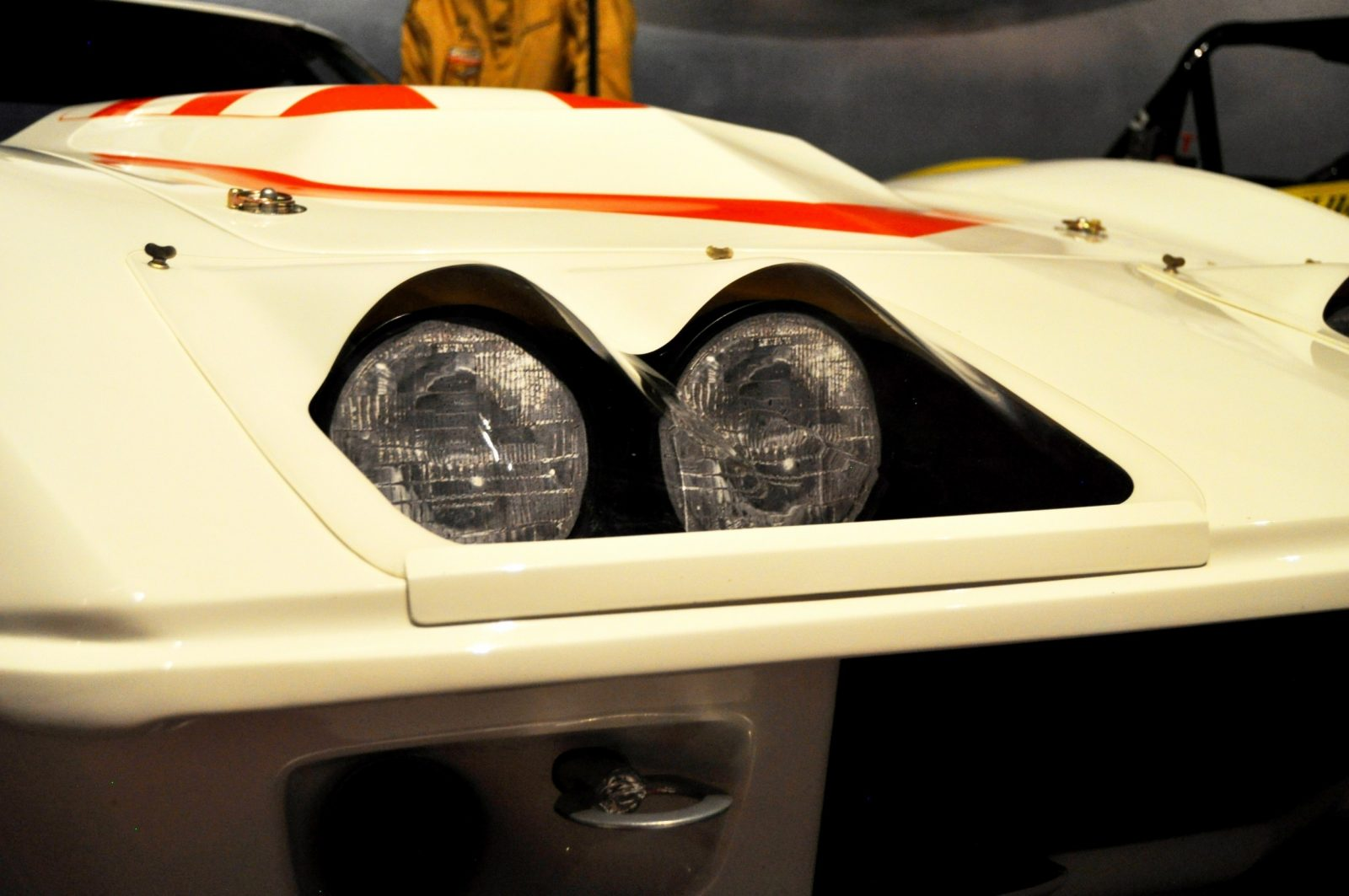 Corvette Museum -- The Racecars! 58 High-Res Photos -- Plus NCM Motorsports Park A High-Speed Dream 9
