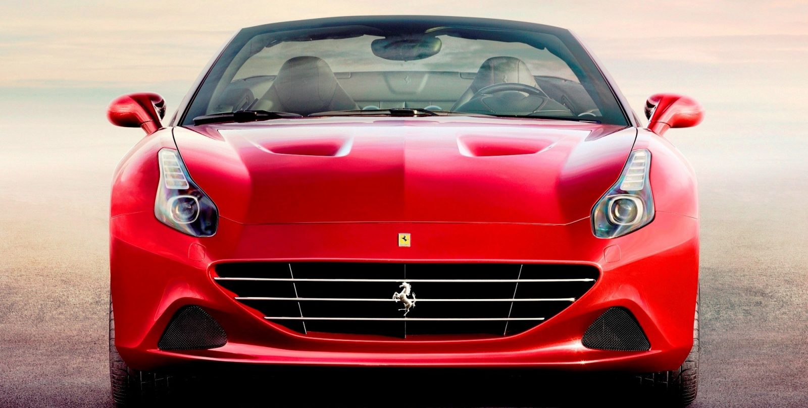 Ferrari Goes Turbo -- Geneva-bound California T Cabrio Packing 577Lb-Ft of Hissing Boost 3