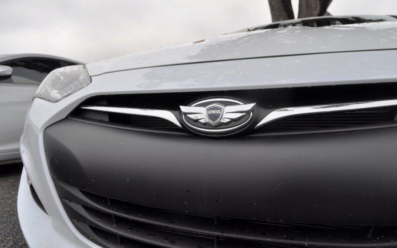 Hyundai Genesis Coupe 3.8 Track Pack  6