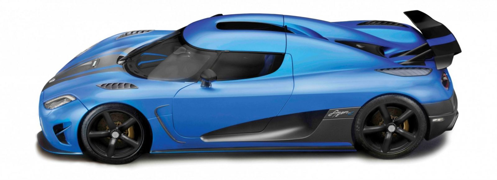 Koenigsegg Agera R Adds 240HP for Potential 280MPH Vmax of Generva-bound One1 Edition14