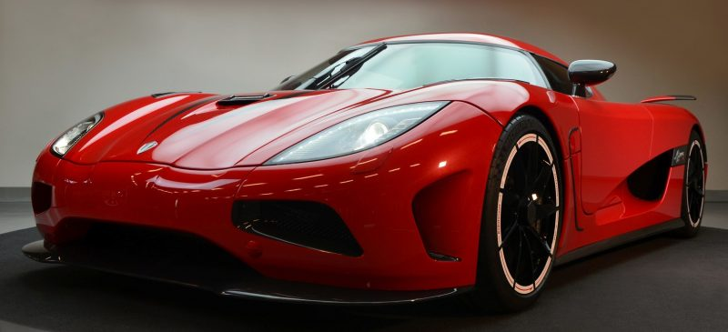 Koenigsegg Agera R Adds 240HP for Potential 280MPH Vmax of Generva-bound One1 Edition20