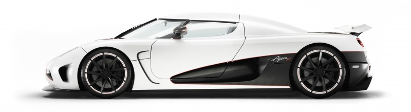 Koenigsegg Agera R Adds 240HP for Potential 280MPH Vmax of Generva-bound One1 Edition23
