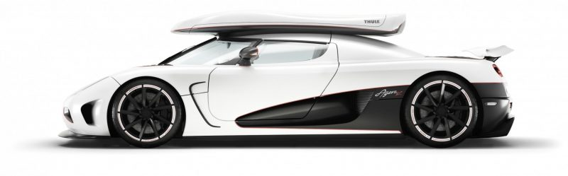 Koenigsegg Agera R Adds 240HP for Potential 280MPH Vmax of Generva-bound One1 Edition24