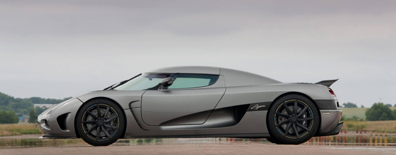 Koenigsegg Agera R Adds 240HP for Potential 280MPH Vmax of Generva-bound One1 Edition4
