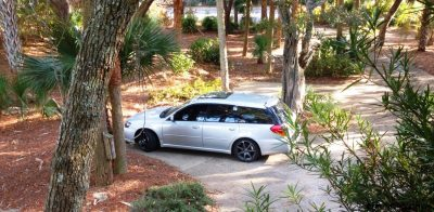 My Car In Detailed Turntable Animations + 30 Photos -- 2006 Subaru Legacy GT Limited  31