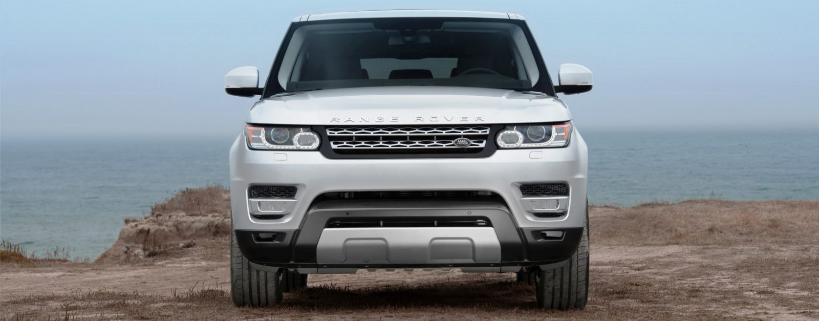 New Range Rover Sport HSE in 30 Fake-Life Photos 6