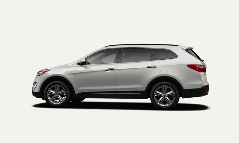 SANTE FE LWB - Animated Buyers Guide