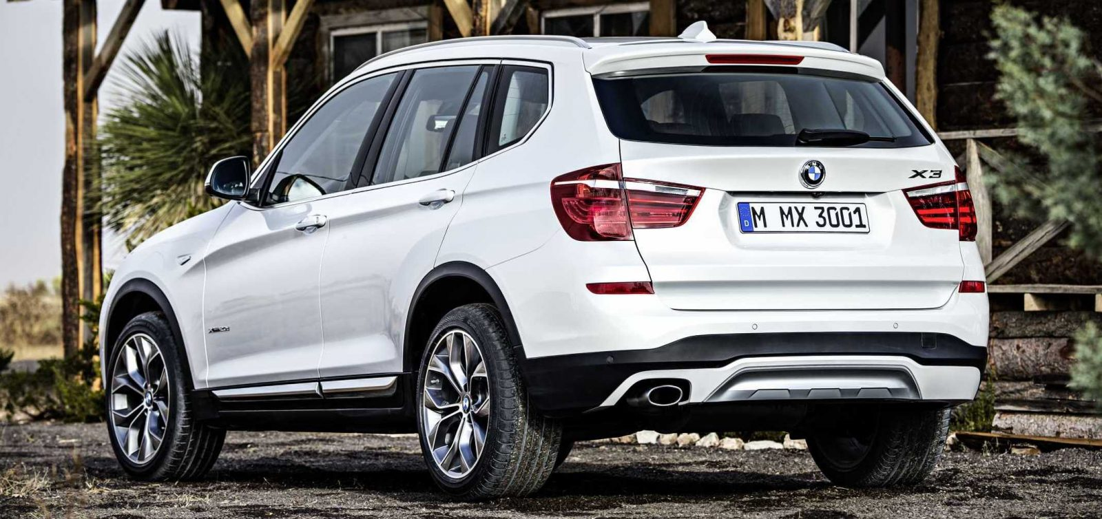 2015 bmw x3 xline vs m sport pricing specs with 100 new. Black Bedroom Furniture Sets. Home Design Ideas
