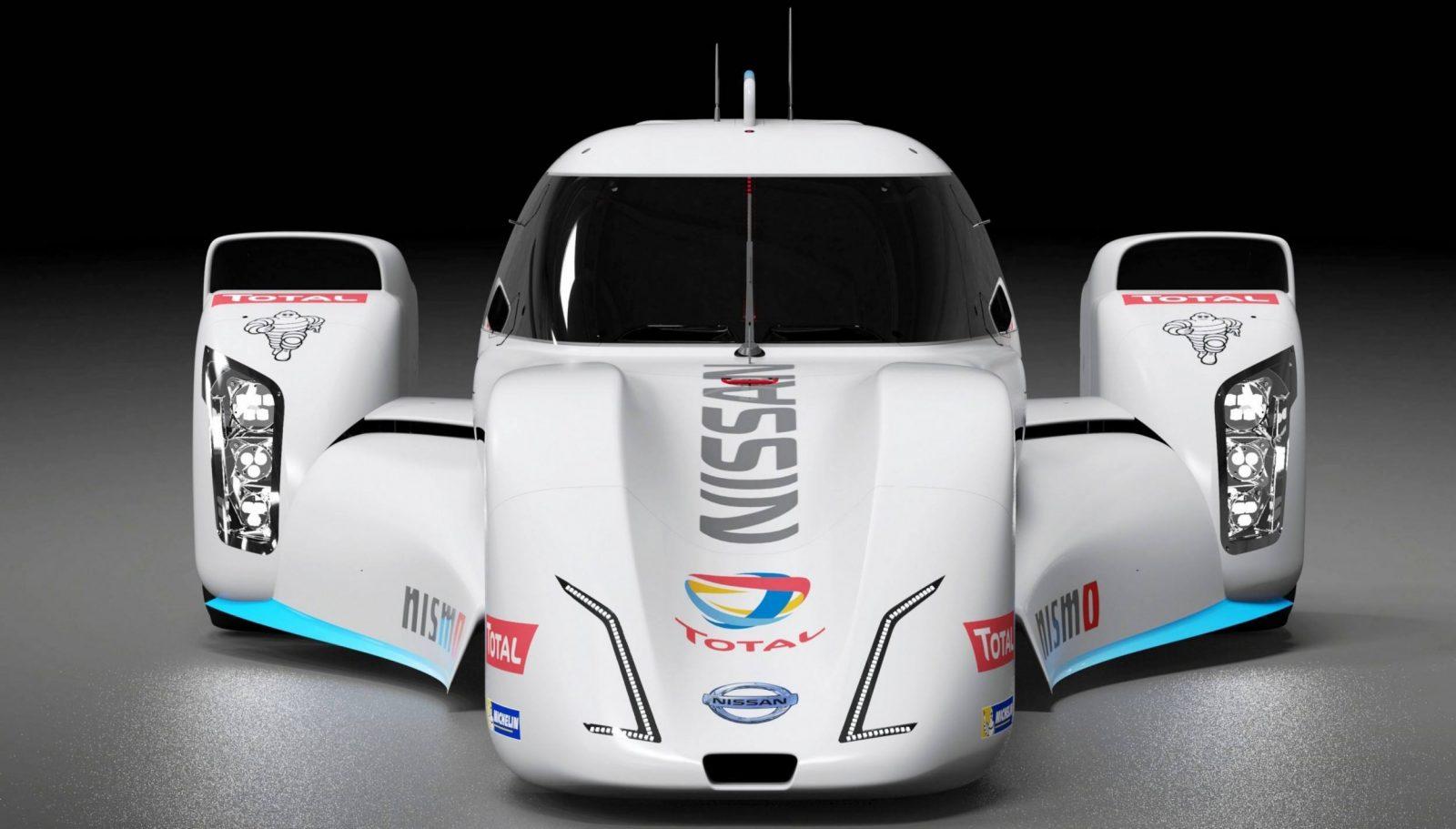 Lucas Ordóñez to Race Nissan ZEOD RC at Le Mans