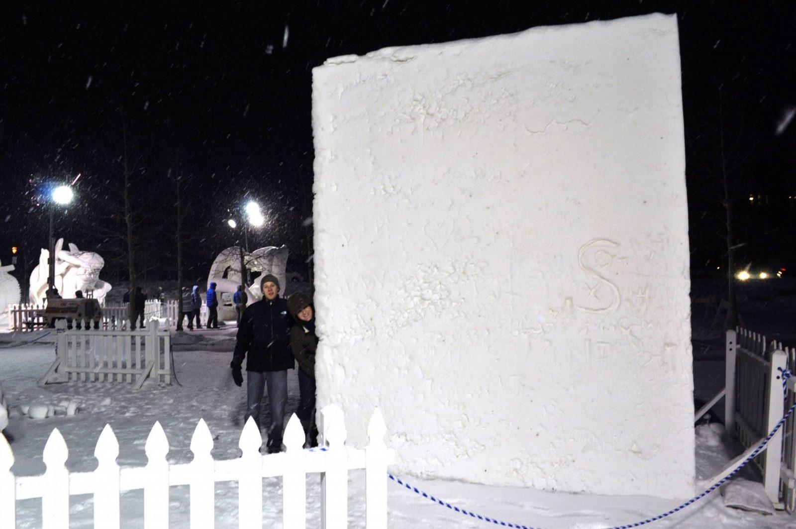 amazing breckenridge snow ice sculptures_7647574636_o