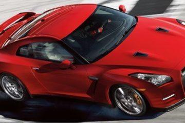#ZeroCompetition True for 2014 Nissan GT-R: Bentley GT Too Big, Porsche 911 Turbo Too $$, But Lambo Huracan Gunning for R35