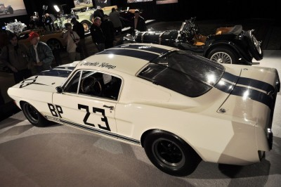 180MPH, Million-Dollar Ford Mustang! 1965 SHELBY GT350R -- Video Walkaround, Insights and 35 All-New Photos 9