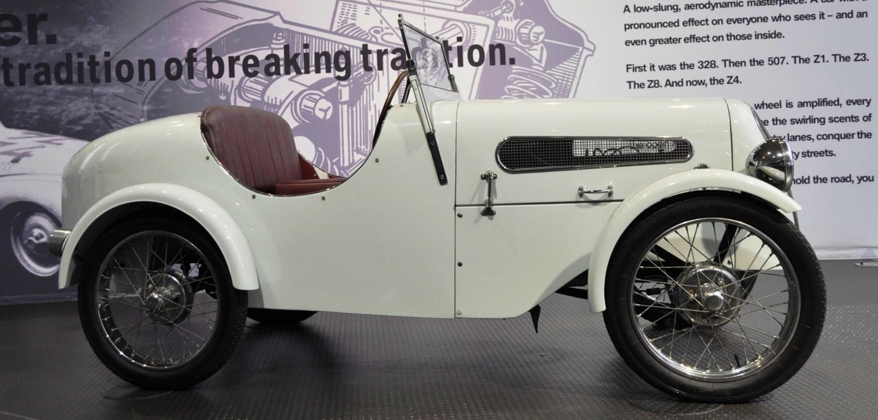 xiaoshuodajibacaodixi_1928 bmw dixi roadster – zentrum museum