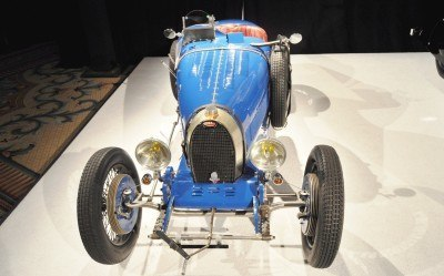 1928 Bugatti Type 37A Grand Prix Supercharged-- $962,000 at RM Auctions Amelia 2014 -- 45 Original Photos 10