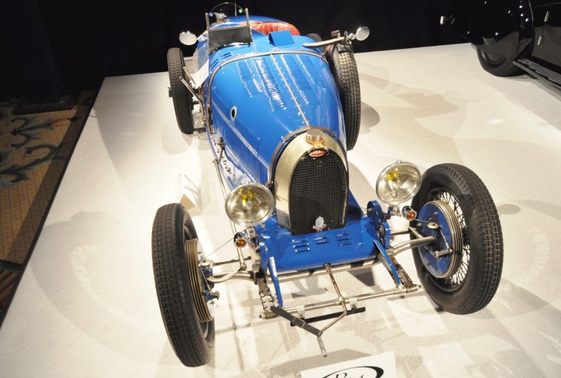 1928 Bugatti Type 37A Grand Prix Supercharged-- $962,000 at RM Auctions Amelia 2014 -- 45 Original Photos 11