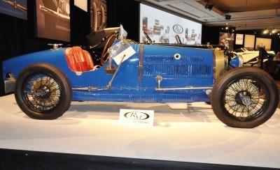 1928 Bugatti Type 37A Grand Prix Supercharged-- $962,000 at RM Auctions Amelia 2014 -- 45 Original Photos 15