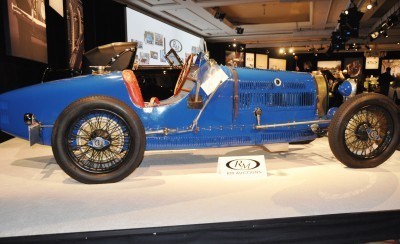 1928 Bugatti Type 37A Grand Prix Supercharged-- $962,000 at RM Auctions Amelia 2014 -- 45 Original Photos 16