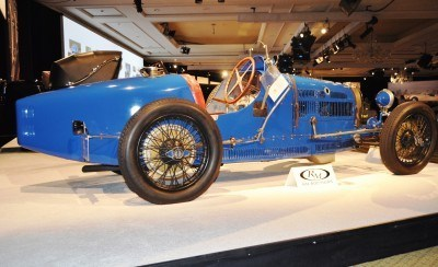 1928 Bugatti Type 37A Grand Prix Supercharged-- $962,000 at RM Auctions Amelia 2014 -- 45 Original Photos 17