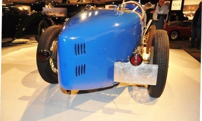 1928 Bugatti Type 37A Grand Prix Supercharged-- $962,000 at RM Auctions Amelia 2014 -- 45 Original Photos 20