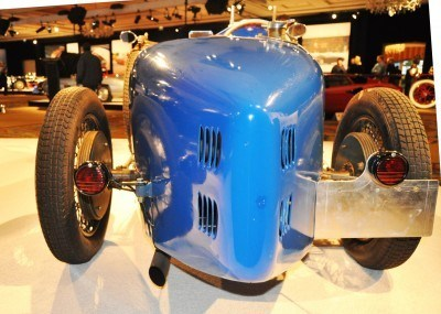 1928 Bugatti Type 37A Grand Prix Supercharged-- $962,000 at RM Auctions Amelia 2014 -- 45 Original Photos 21