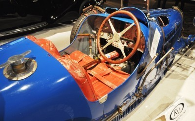 1928 Bugatti Type 37A Grand Prix Supercharged-- $962,000 at RM Auctions Amelia 2014 -- 45 Original Photos 25