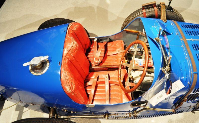 1928 Bugatti Type 37A Grand Prix Supercharged-- $962,000 at RM Auctions Amelia 2014 -- 45 Original Photos 30