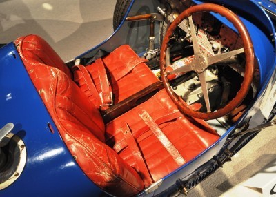 1928 Bugatti Type 37A Grand Prix Supercharged-- $962,000 at RM Auctions Amelia 2014 -- 45 Original Photos 31