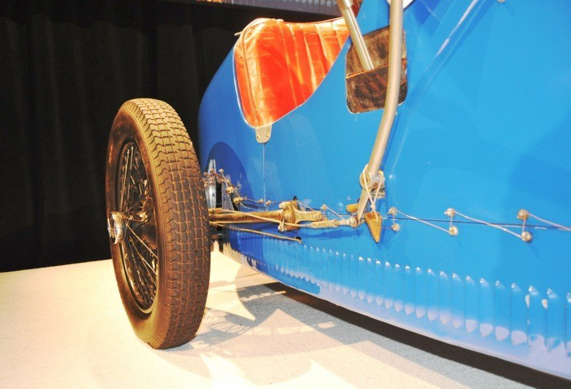 1928 Bugatti Type 37A Grand Prix Supercharged-- $962,000 at RM Auctions Amelia 2014 -- 45 Original Photos 35