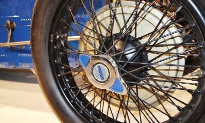 1928 Bugatti Type 37A Grand Prix Supercharged-- $962,000 at RM Auctions Amelia 2014 -- 45 Original Photos 36