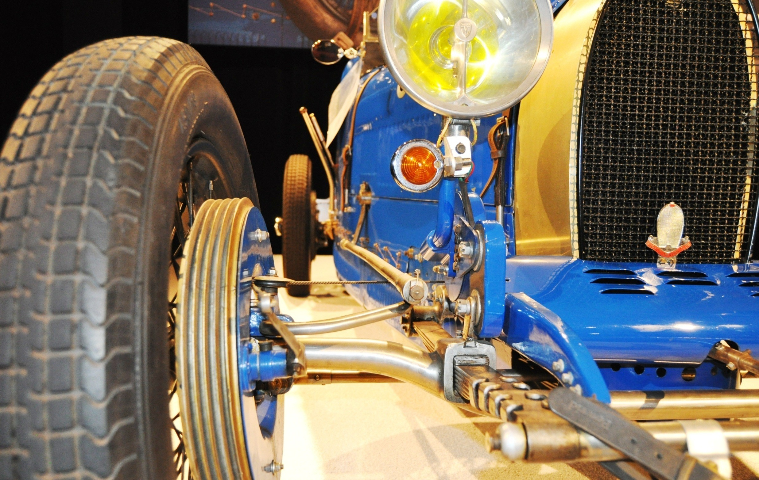 1928 Bugatti Type 37A Grand Prix Supercharged-- $962,000 at RM Auctions Amelia 2014 -- 45 Original Photos 37