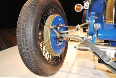 1928 Bugatti Type 37A Grand Prix Supercharged-- $962,000 at RM Auctions Amelia 2014 -- 45 Original Photos 38