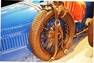 1928 Bugatti Type 37A Grand Prix Supercharged-- $962,000 at RM Auctions Amelia 2014 -- 45 Original Photos 44