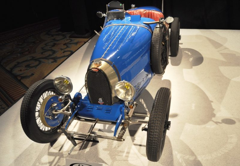 1928 Bugatti Type 37A Grand Prix Supercharged-- $962,000 at RM Auctions Amelia 2014 -- 45 Original Photos 9