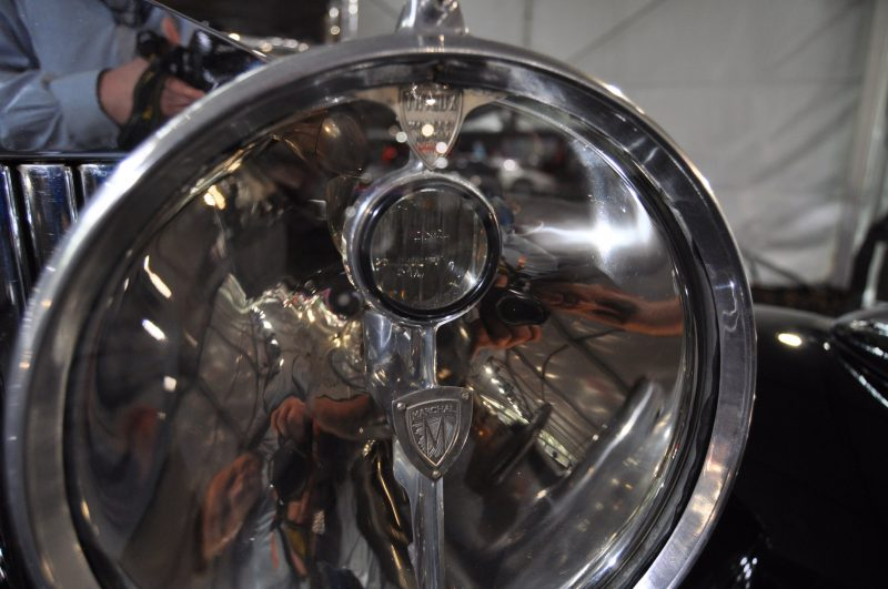 1929 Rolls-Royce PHANTOM I Newmarket 17