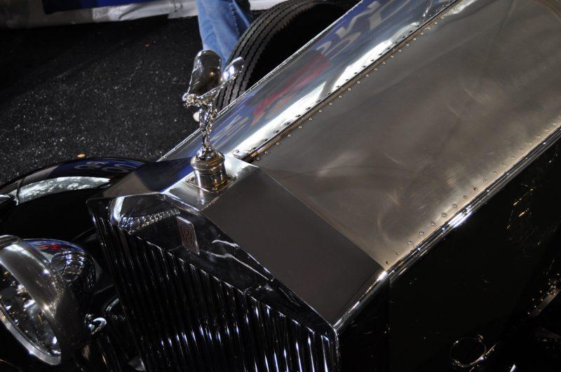 1929 Rolls-Royce PHANTOM I Newmarket 18