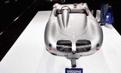 1959 Porsche 718 RSK Spyder -- Gooding 2014 $3