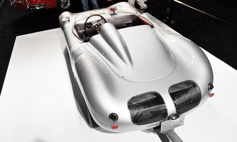 1959 Porsche 718 RSK Spyder -- Gooding 2014 $3.3M -- 59 Original, High-Res Photos 52
