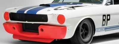 1965 Shelby Mustang GT350R - RM Amelia2014 - 12